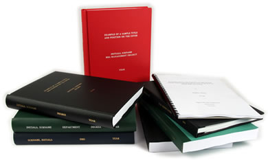 Theses and Dissertations - University of Iowa Theses and